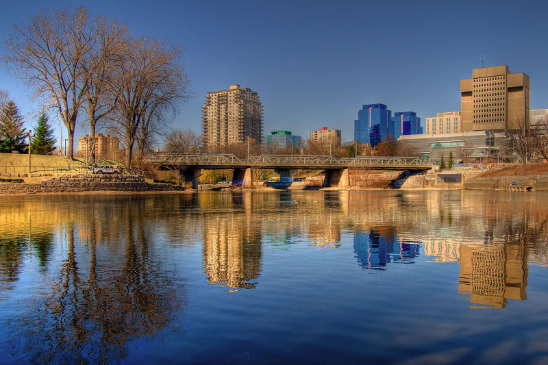 Fork in the Thames, London, Ontario (3014)