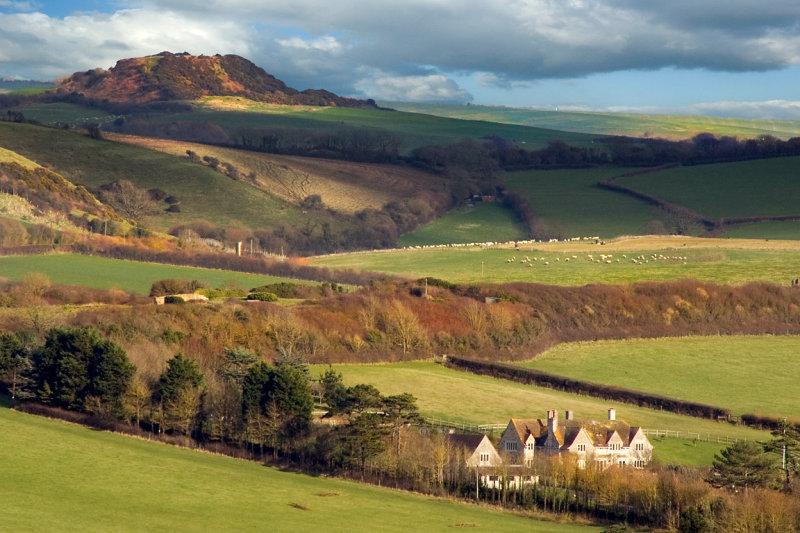 West of Bridport, Dorset (3200)