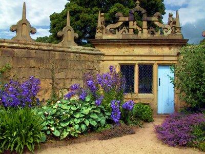 Hardwick Hall, Chesterfield, Derbyshire (5643)