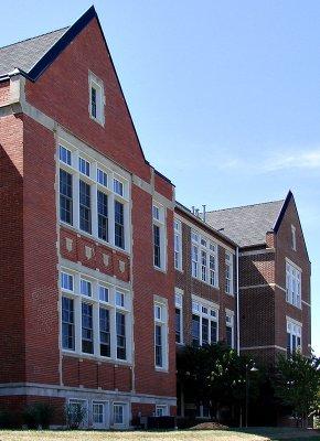Lovejoy School condo conversion