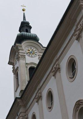 St. Sebastians Church