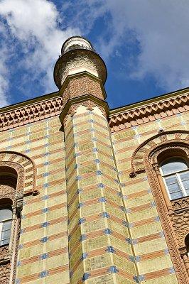 Rumbach utca Synagogue