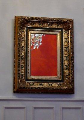 Ambassadorial mirror