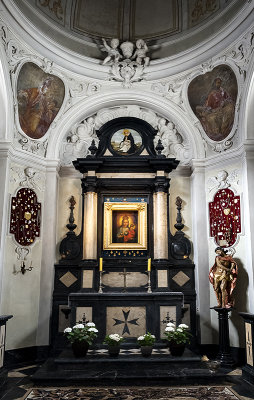 Warsaw churches, St. Jaceks Church