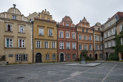 Canon Square (plac Kanonia)