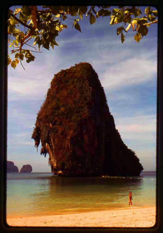 Thailand 1990