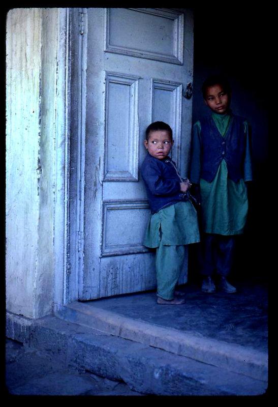 Afghanistan 1978