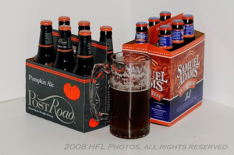 Octoberfest Beers #1