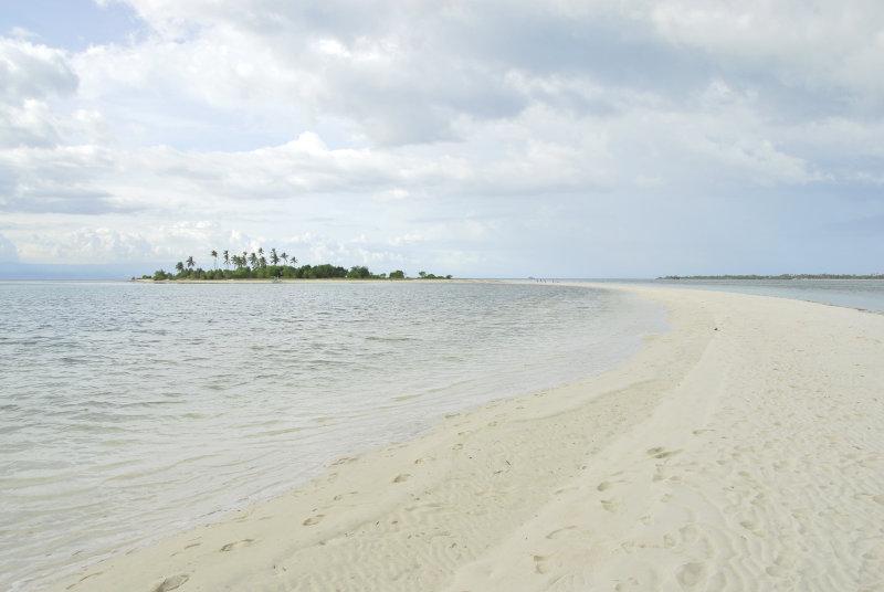 Pontod Island