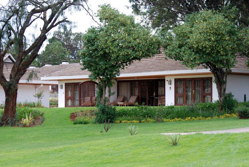 William Holden Cottages