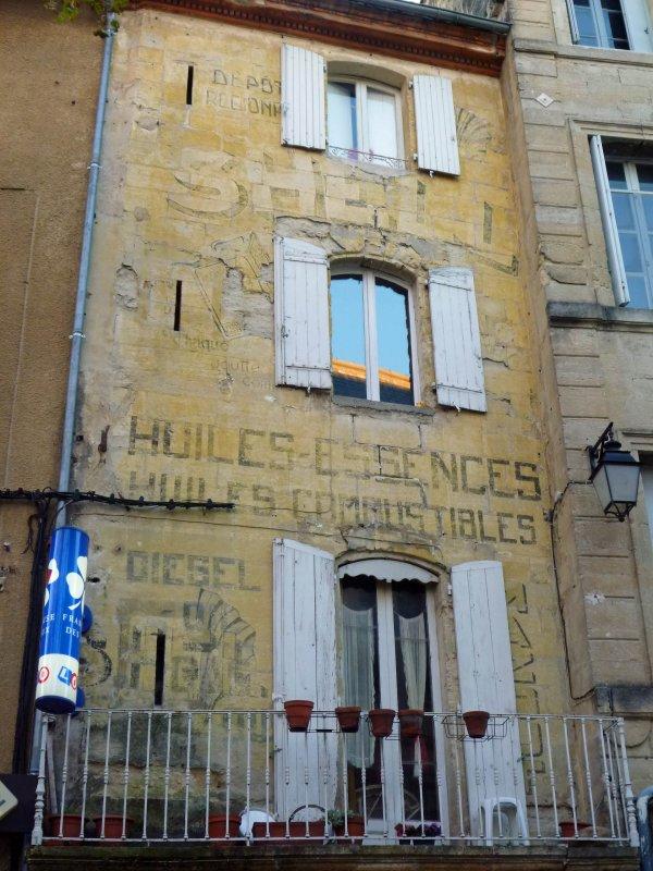 Uzès/France