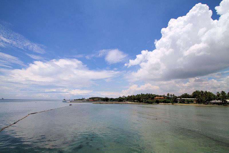 Samal Island Afternoon Davao Philippines.jpg