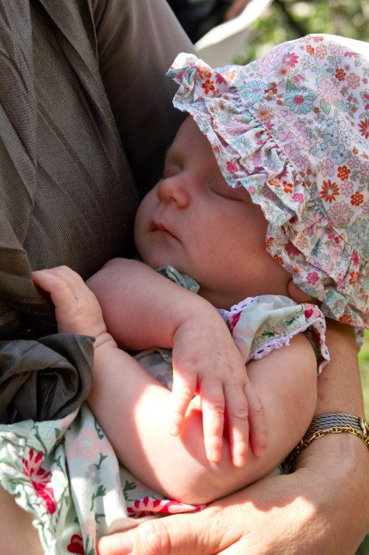 Baby - By Carl Rytterfalk