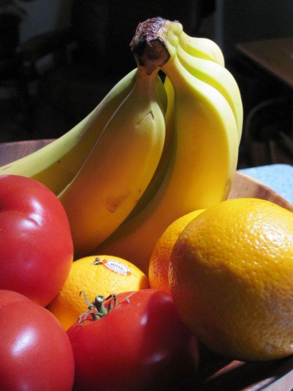 Moms Fruit Bowl