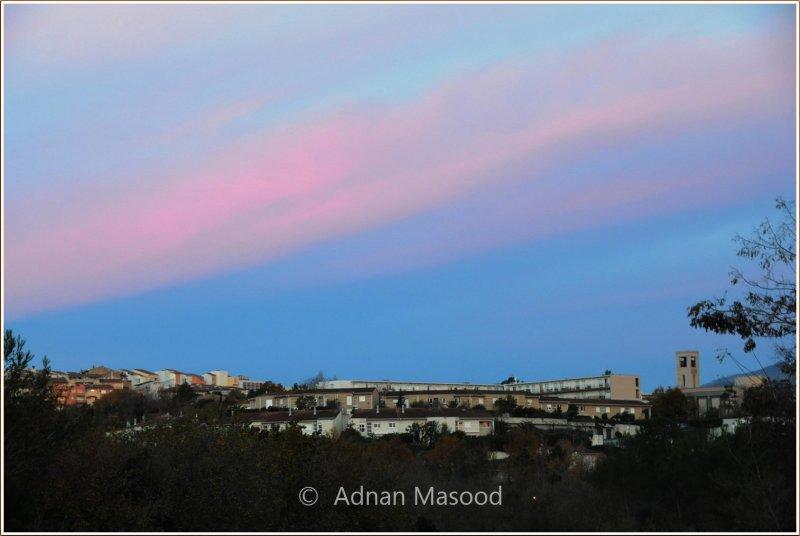Sunrise at Sophia Antipolis.jpg