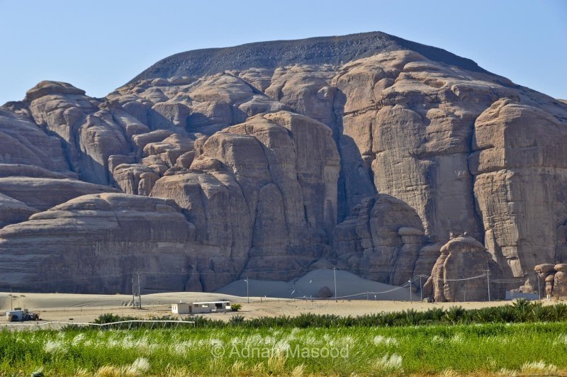 Al-Ula Rocks formation.jpg