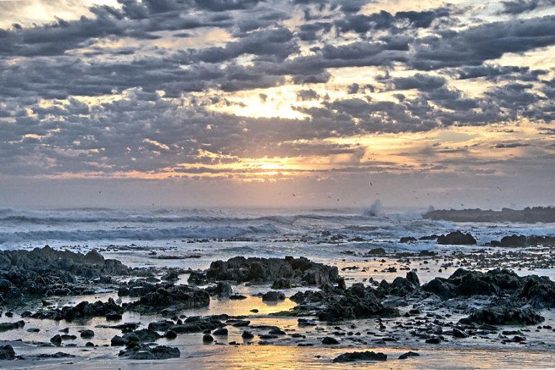 Bouberg Sunset Rox 1