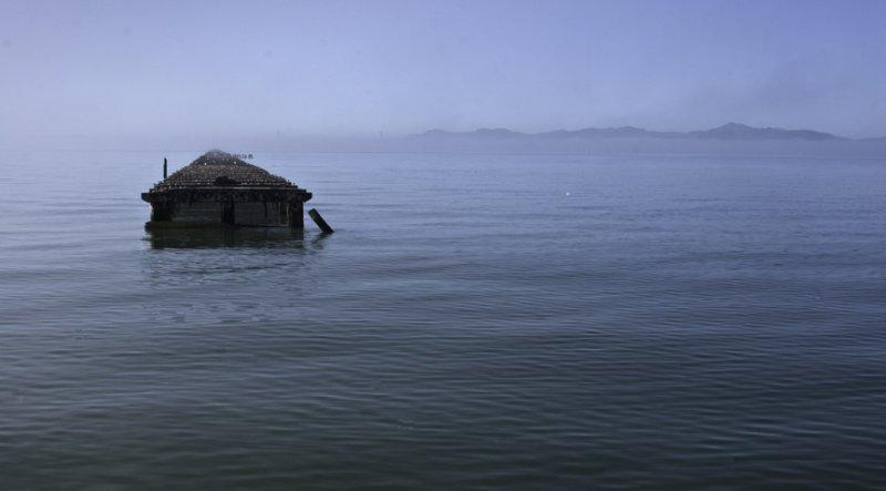 berkeley, marina pier