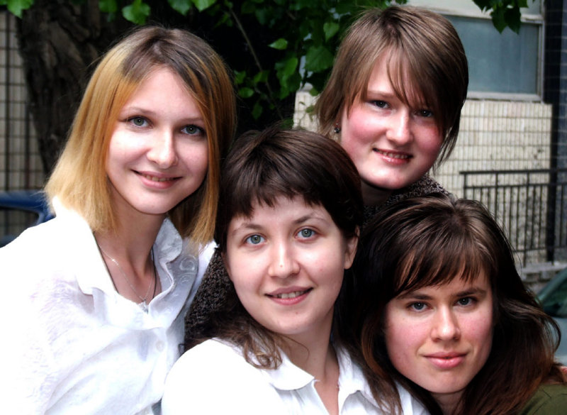 Volograd Girls 6-11-06