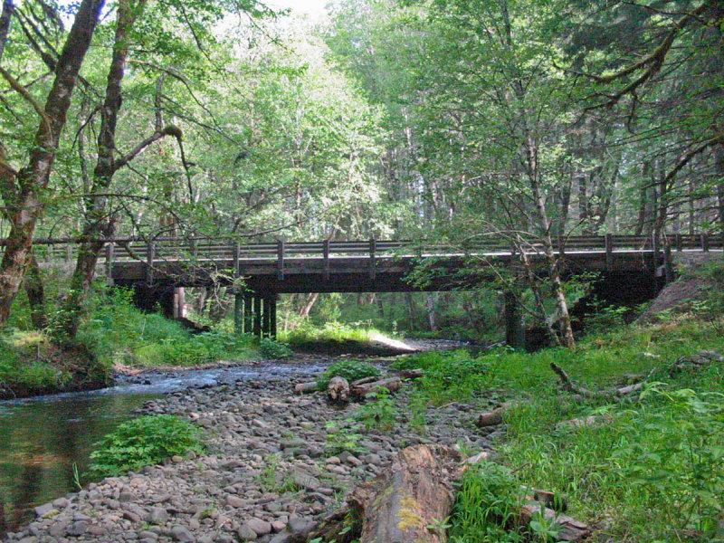 Reeher Bridge
