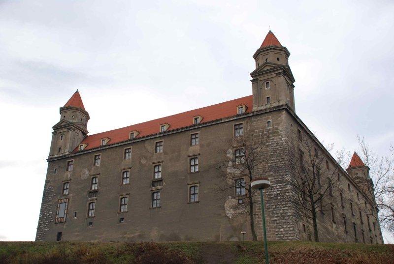 The HRAD Castle