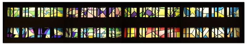 Adventsfenster 2010: Paul Klee