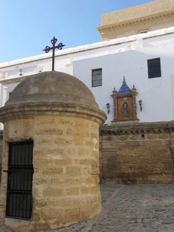 Jerez, Cadiz and Gibraltar