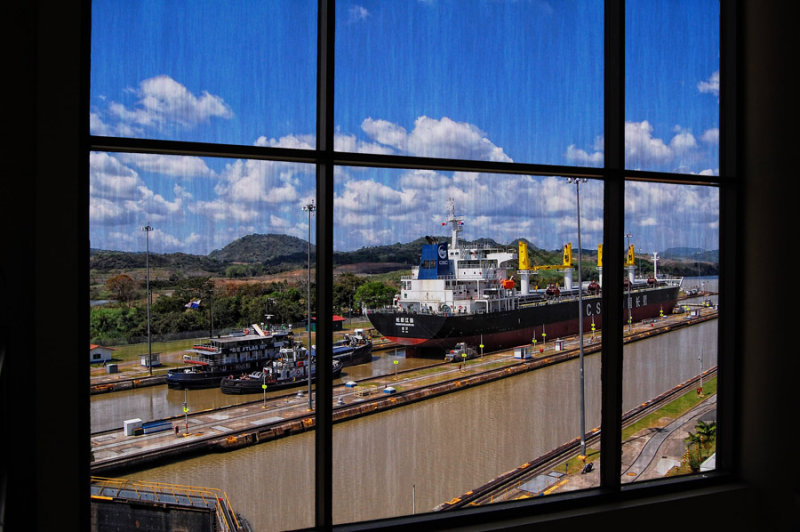 Canal window