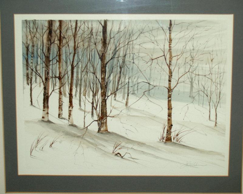 JRW - Winter Wonderland