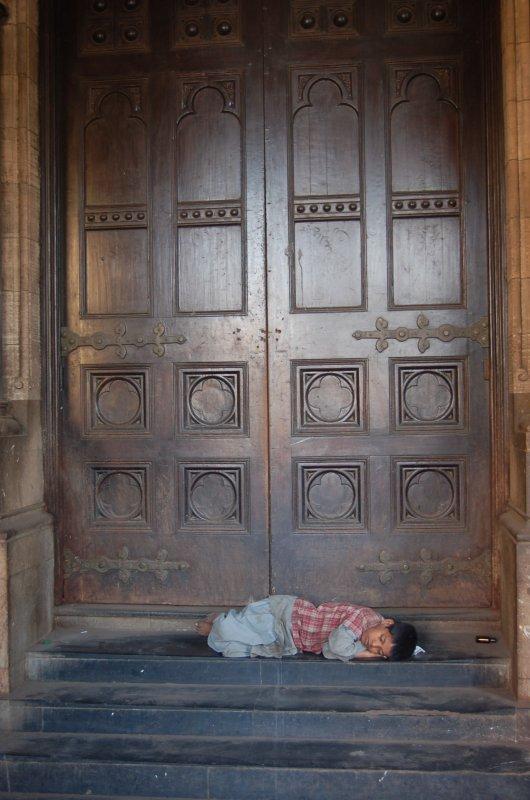 Mumbai repose