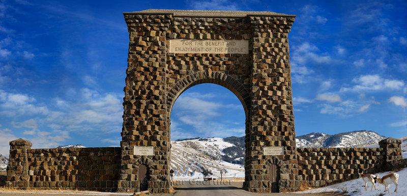 193 Yellowstone Gate 60Mp P2.jpg