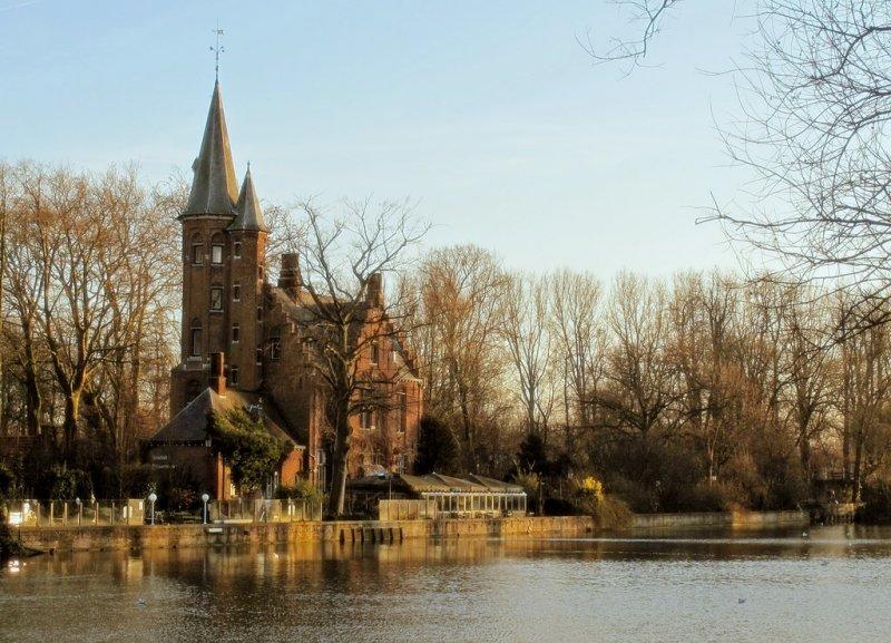 Bruges # 20