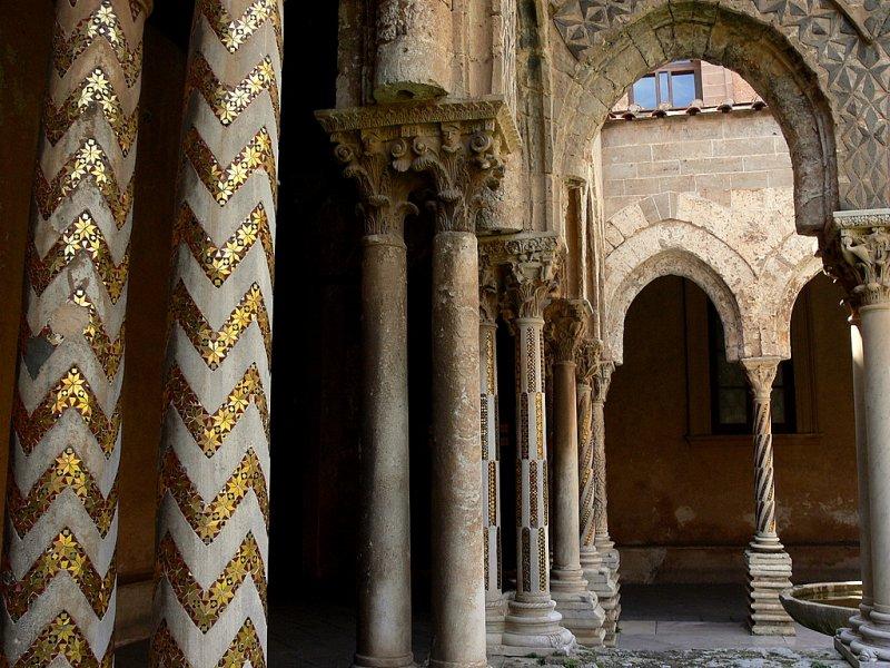 colonnes # 4