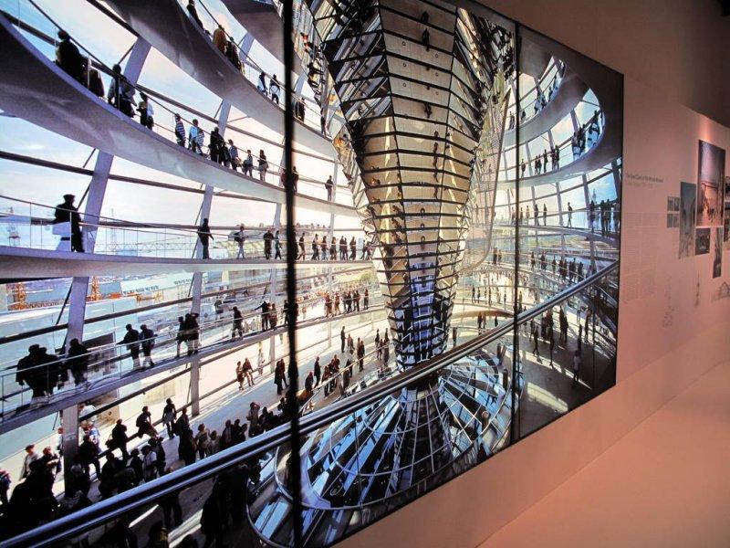 architecture exhibition
