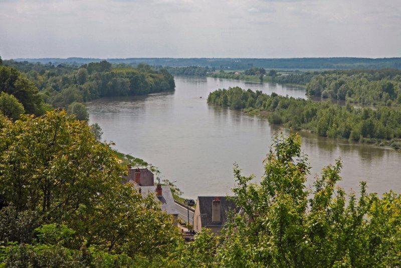la Loire à Chaumont