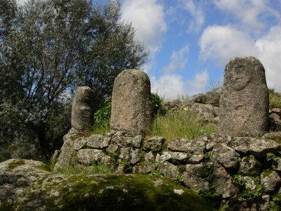 Filitosa, Corsica