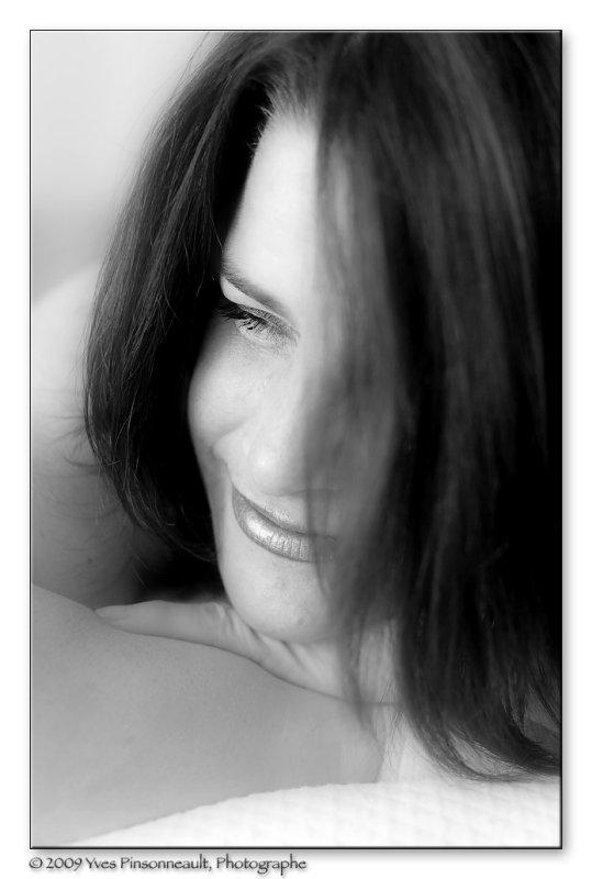 Soft Portrait ...