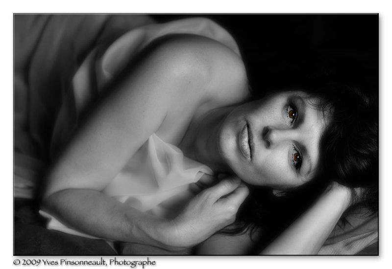 Sophia Loren style ...