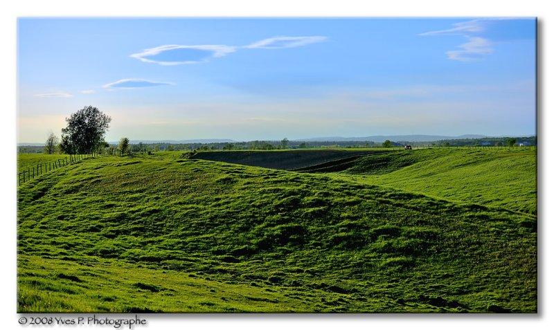 Just a landscape ...