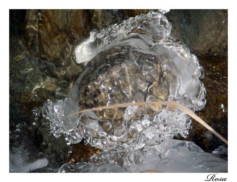 Fonte de glace