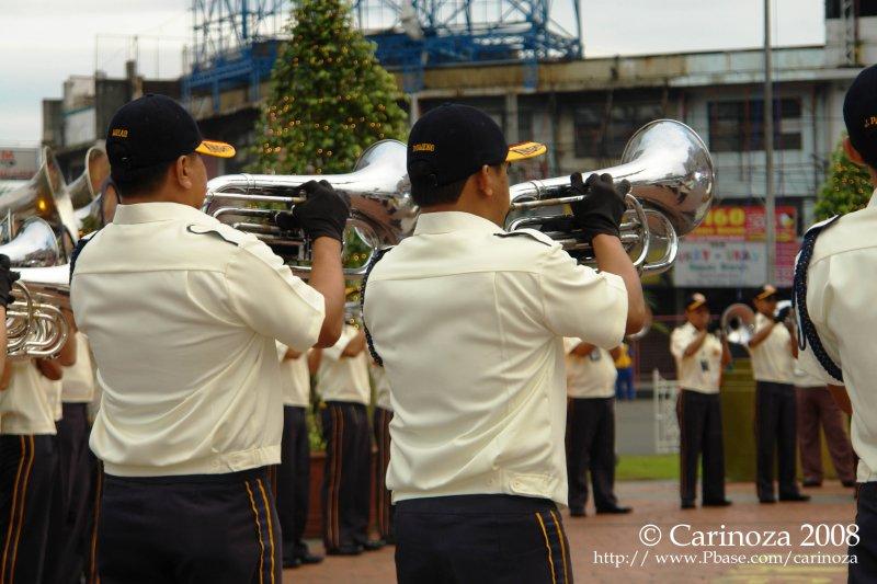 Knights of Caloocan band