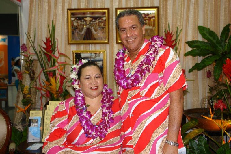 Hawaiian Exhibitors