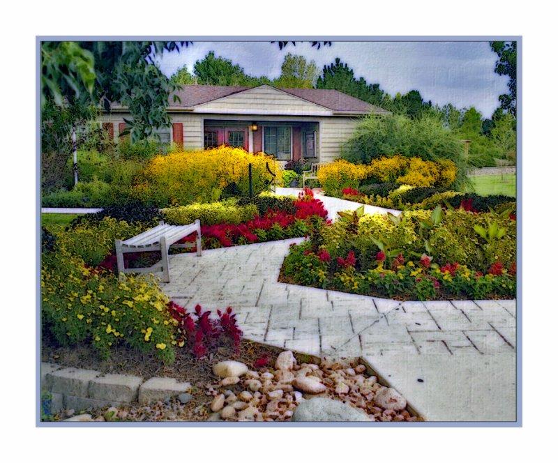 Hudson Garden Version 3