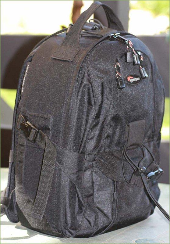 Challenge - luggage - 30