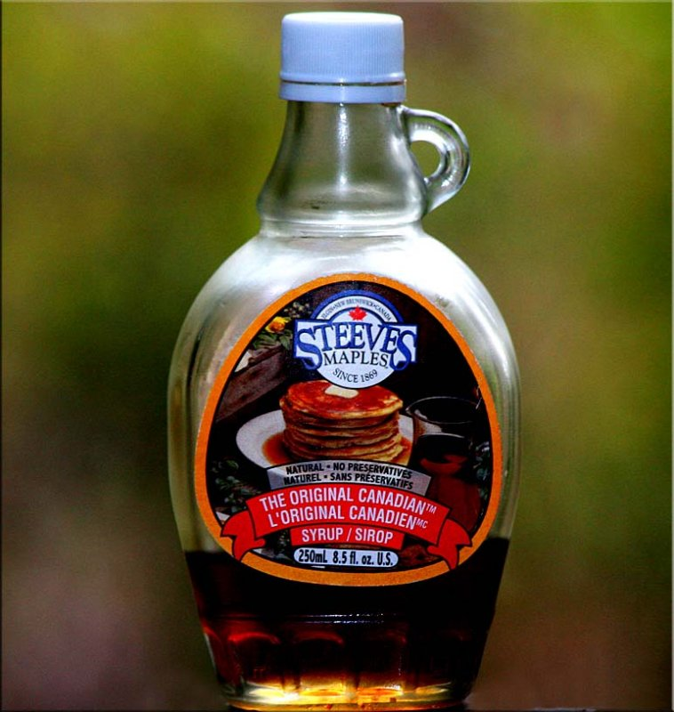 Maple Syrup - 14
