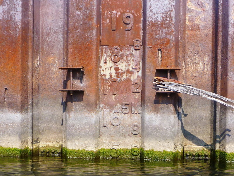 Shipyards Dry Dock Water Level - Aug 25, 2012 @ 1500