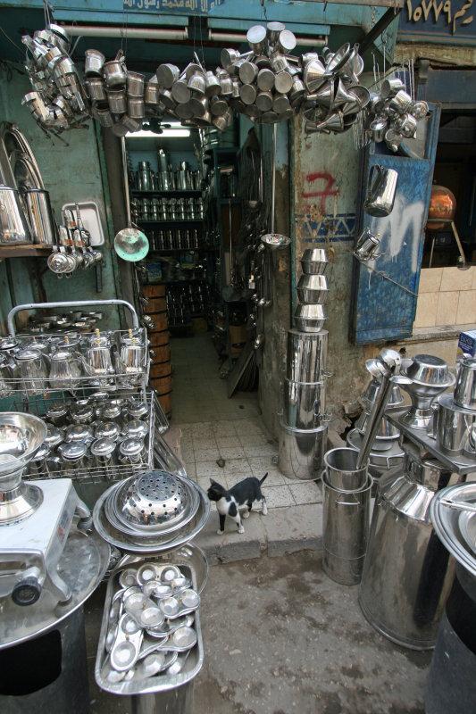 tin shop