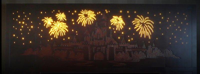 Dreaming at Disney