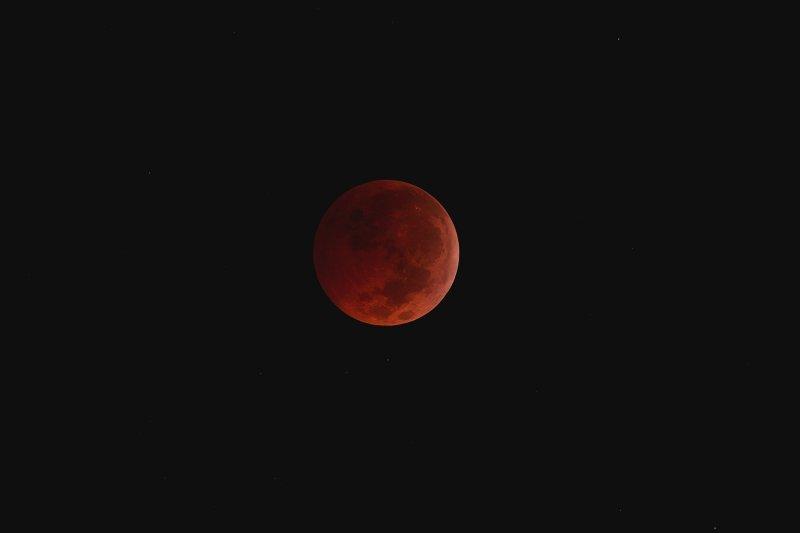 Eclipse 3:05 am