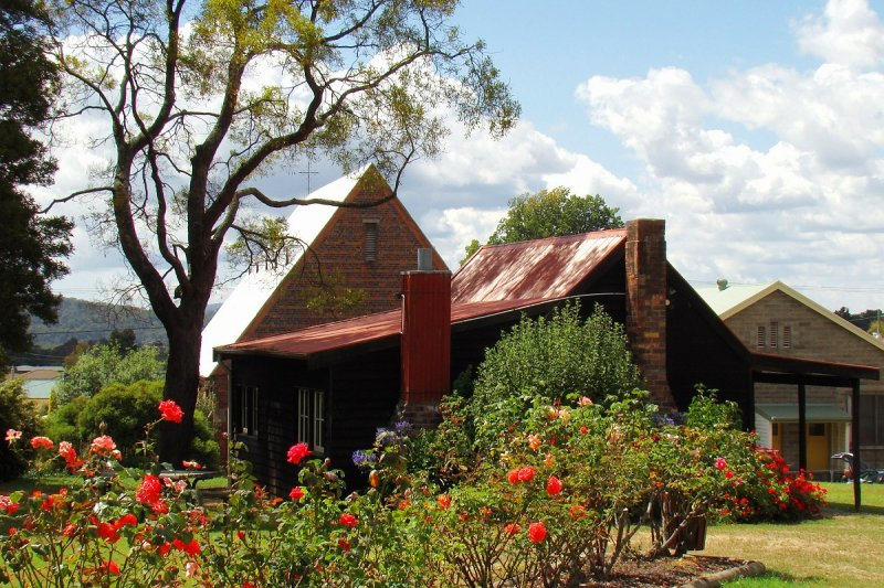 Miners Cottage, Beaconsfield